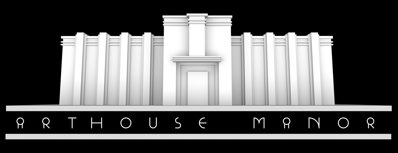ArtHouse Manor Logo